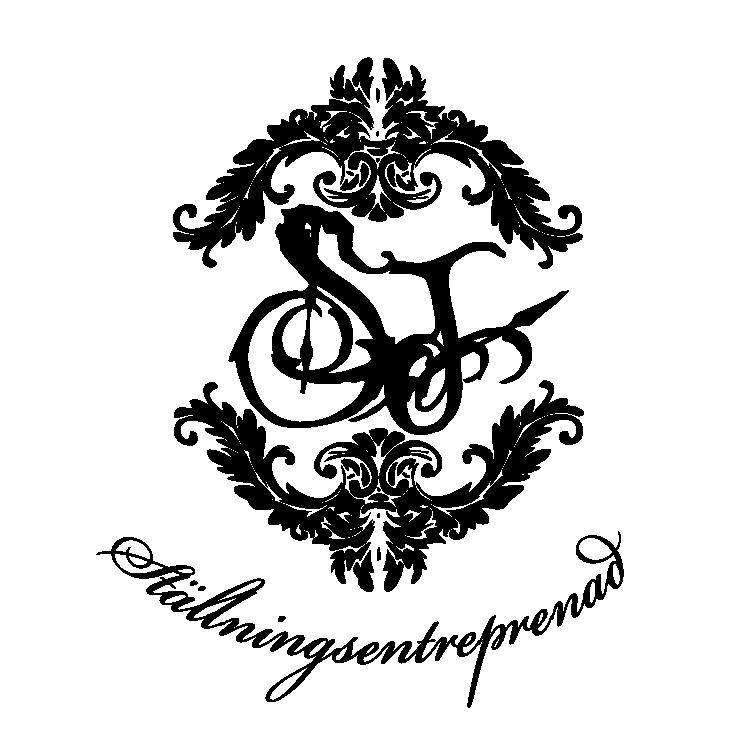 SJ Ställningsentreprenad